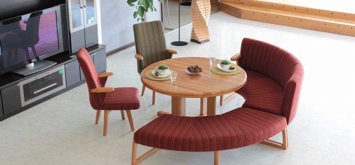 日田家具と交換できる「おおいた材住宅ポイント」開始